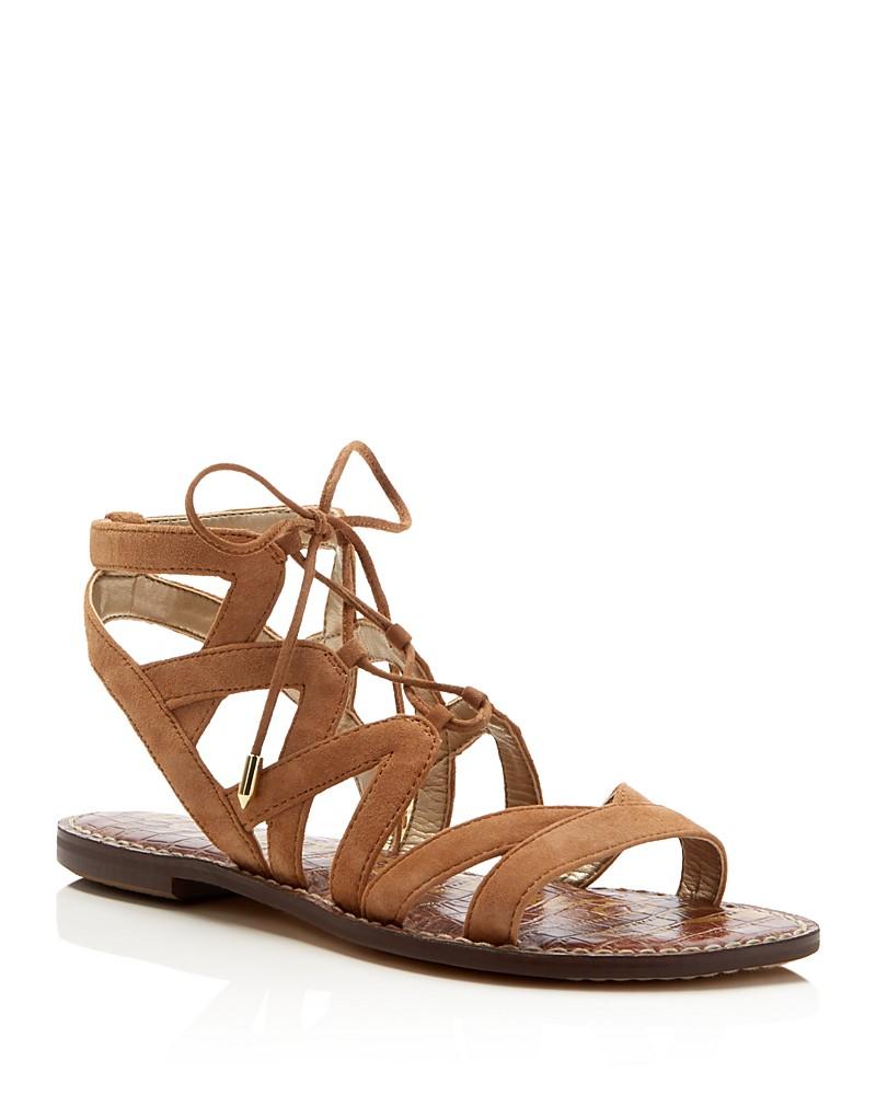 bloomies sandal